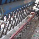 Sämaschine mit zweitem Säkasten für Untersaaten
